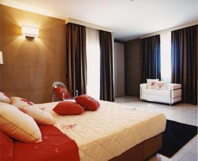 Esperidi Park Hotel - Castelvetrano Selinunte - Foto 12