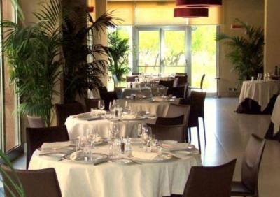 Esperidi Park Hotel - Castelvetrano Selinunte - Foto 11