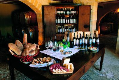 Hotel Baglio Oneto Resort and Wines - Marsala - Foto 38