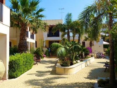 Residence Casa del Mar - Marina di Modica - Foto 12
