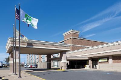 Holiday Inn Toms River Nj Booking Com