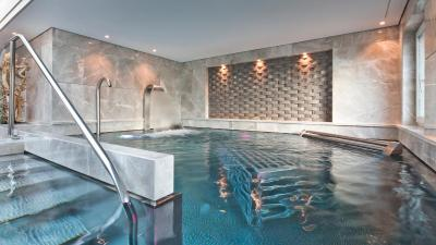 Le Blanc Hotel And Spa Booking