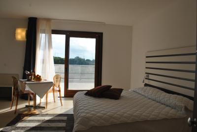 Althea Palace Hotel - Castelvetrano Selinunte