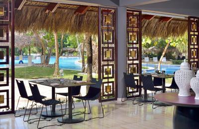 Paradisus Punta Cana Oceanfront Room