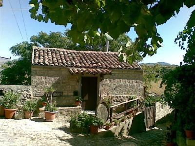 Antico Borgo B&B - Petralia Soprana - Foto 1