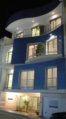Residence Sant'Andrea - Capo D'Orlando - Foto 1