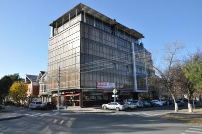 Apartments na Krepostnoy