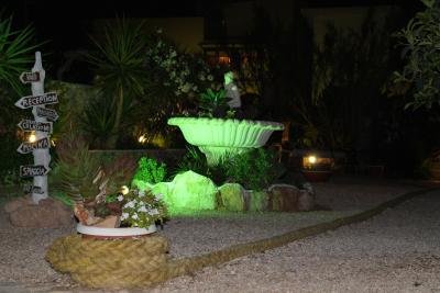 Hotel Luagos Club - Lampedusa - Foto 7