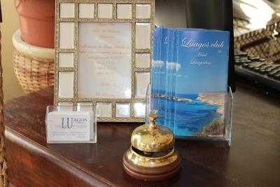 Hotel Luagos Club - Lampedusa - Foto 6