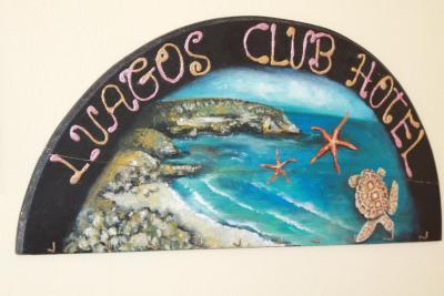 Hotel Luagos Club - Lampedusa - Foto 11