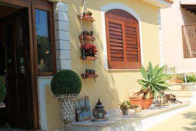 Hotel Luagos Club - Lampedusa - Foto 10