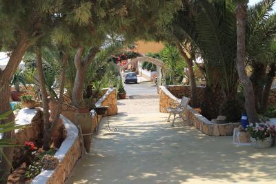 Hotel Luagos Club - Lampedusa - Foto 12
