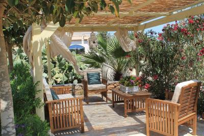 Hotel Luagos Club - Lampedusa - Foto 18