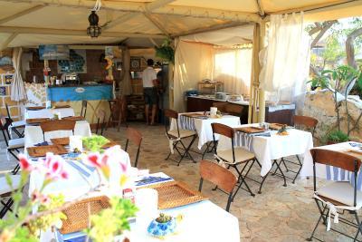 Hotel Luagos Club - Lampedusa - Foto 20
