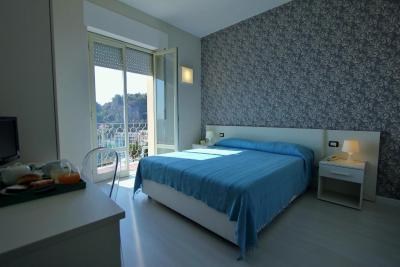 Hotel Baia Azzurra - Taormina - Foto 11