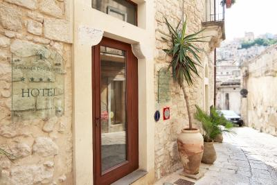 Locanda Don Serafino Hotel - Ragusa - Foto 5