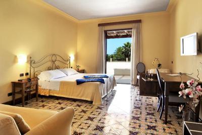 Hotel Aktea - Lipari - Foto 13