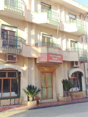 Hotel Sicania - Montedoro - Foto 1
