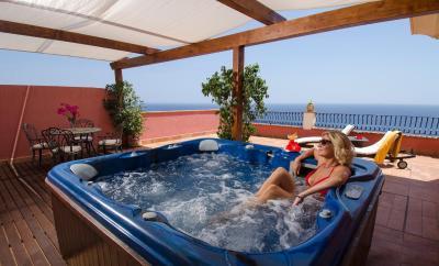 Baia Taormina Grand Palace Hotels & Spa - Forza D'Agro' - Foto 8