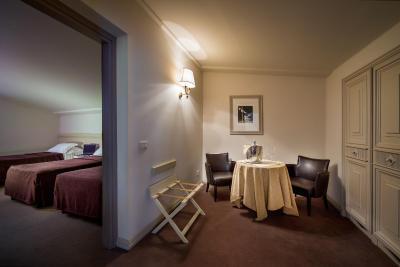 Best Western Hotel Stella d'Italia - Marsala - Foto 21