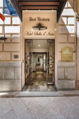 Best Western Hotel Stella d'Italia - Marsala - Foto 1