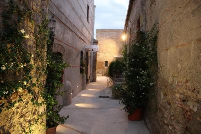 Turismo Rurale Al Benefizio - Monforte San Giorgio Marina - Foto 24