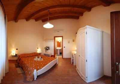 Turismo Rurale Al Benefizio - Monforte San Giorgio Marina - Foto 18