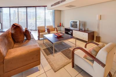 Harbouredge apartments cape town south africa for Apartment plans south africa