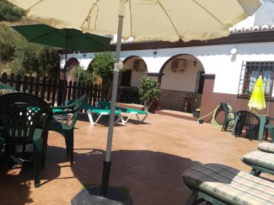 Casa Rural Los Hidalgos (España Totalán) - Booking.com