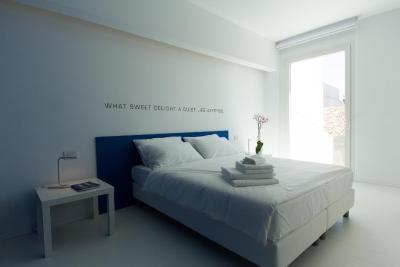 Bed 'n Design - Floridia