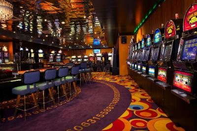 trupial inn hotel & casino willemstad curaçao
