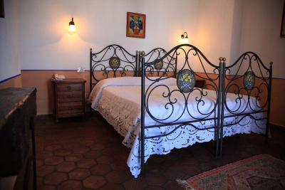 Hotel Mamma Santina - Santa Marina Salina - Foto 19