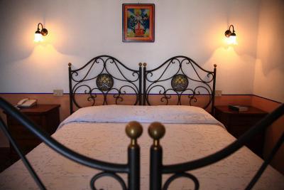 Hotel Mamma Santina - Santa Marina Salina - Foto 21