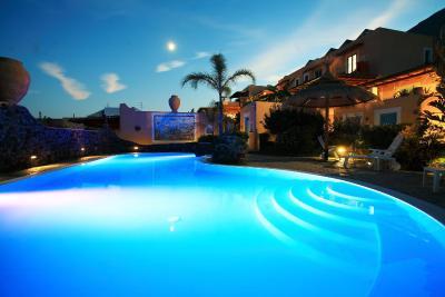 Hotel Mamma Santina - Santa Marina Salina - Foto 4