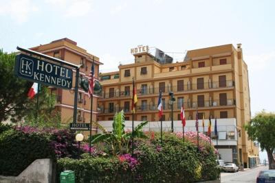 Hotel Kennedy - Sant'Alessio Siculo - Foto 41
