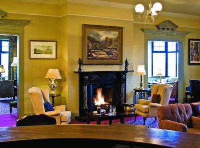 Knockranny house hotel westport ireland for Westport ireland real estate