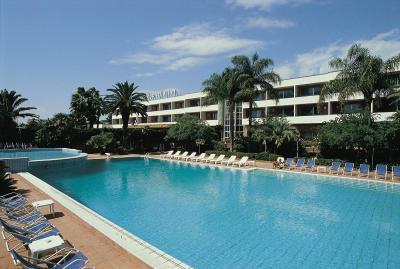 Hotel Sigonella Inn - Motta Sant'Anastasia - Foto 3