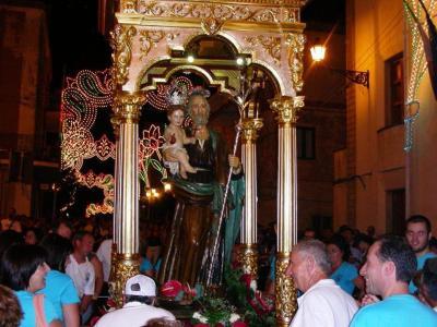 B&B San Giuseppe - Nissoria - Foto 37