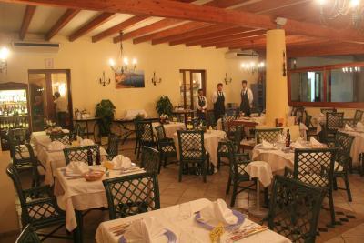 Hotel Orsa Maggiore - Vulcano - Foto 24