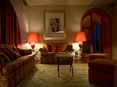 Grand Hotel Baia Verde - Catania - Foto 10