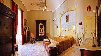 B&B Casa Barone Agnello - Cefalu' - Foto 2