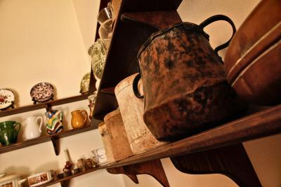 B&B Casa Barone Agnello - Cefalu' - Foto 12