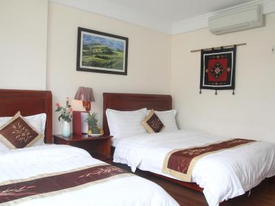 Khách sạn Sapa Lake View