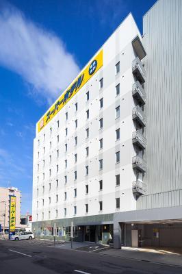 photo.1 ofスーパーホテル函館