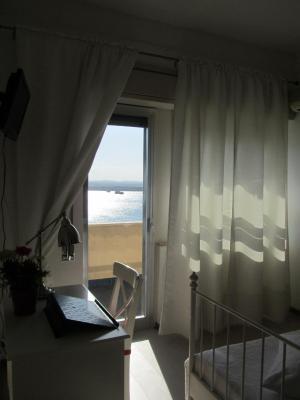 B&B Mare di Augusta La Finestra sul Porto - Augusta - Foto 6