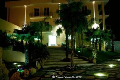 Sant'Alphio Palace Hotel - Lentini - Foto 5