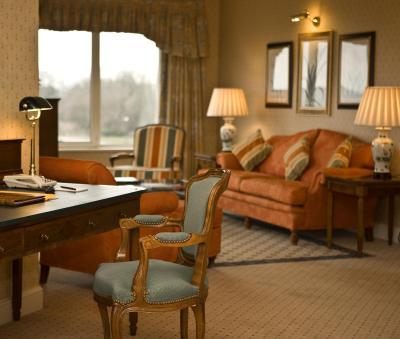 Celtic Manor Staff Room Booking