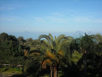 Agriturismo Villa Luca - Sant'Agata di Militello - Foto 2