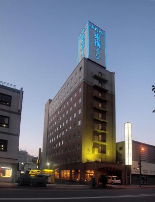 photo.1 of東横INN 旭川駅前一条通