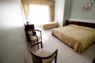 Hotel Continental - Taormina - Foto 17